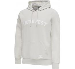 Smukfest x hummel grå sweatshirt