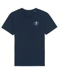 T-shirt - 2021 - Unisex - Blå