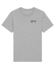 T-shirt - 2021 - Unisex - Grå