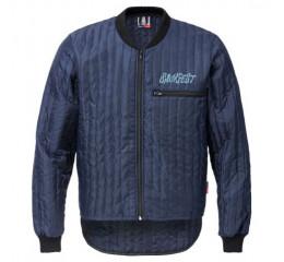 Kansas Blå jakke