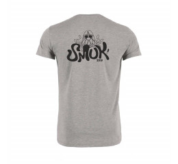 Årets T-shirt herre grå. 2019