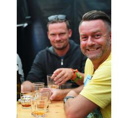 Danske Whisky'er